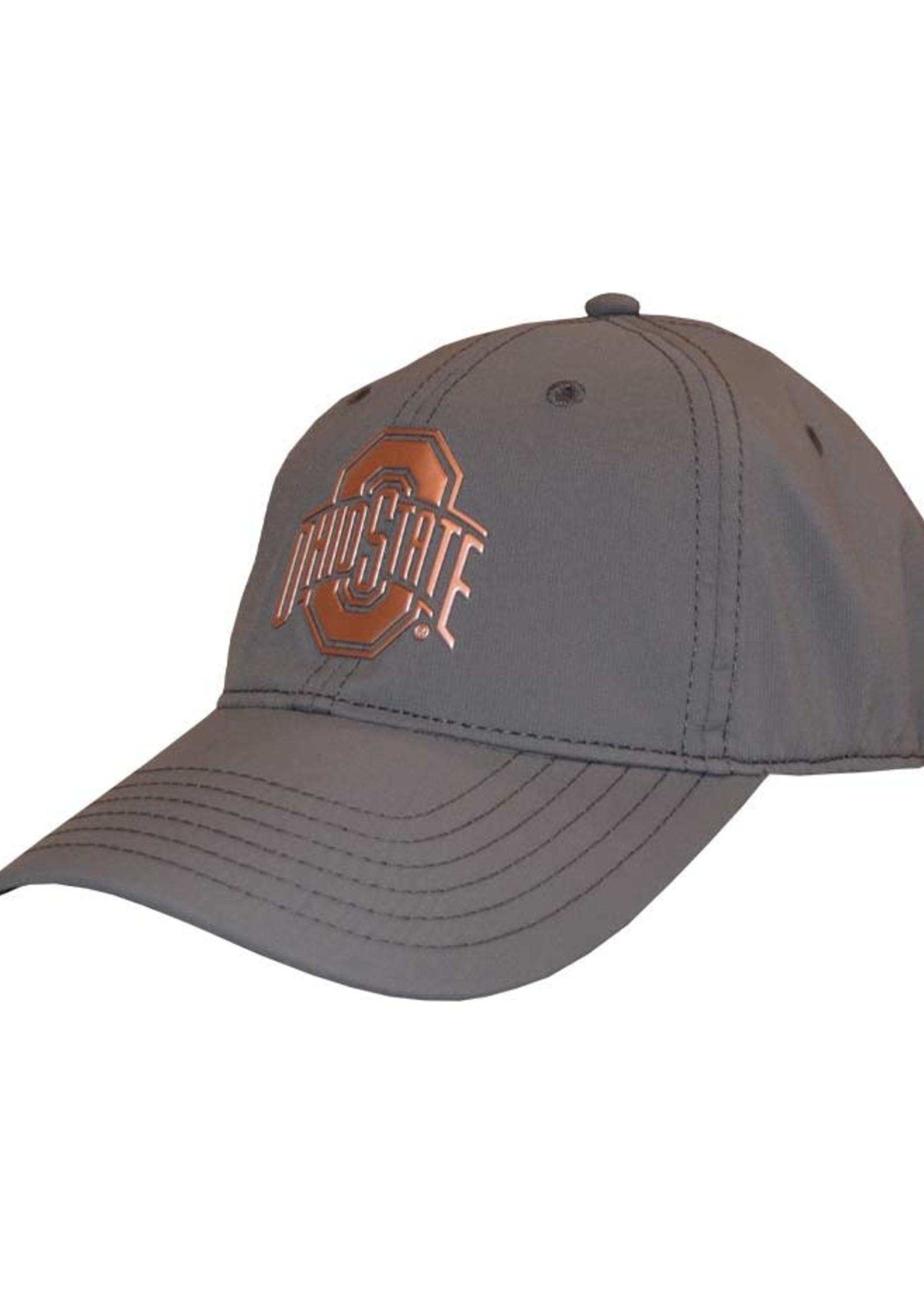 Top of the World Ohio State Buckeyes Womens Lavish Adj Hat