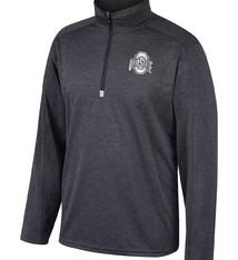 Ohio State Buckeyes Luminate Long Sleeve 1/4 Zip Pullover