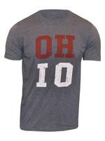Ohio State Buckeyes OH-IO T-Shirt