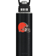 Tervis Cleveland Browns Tervis Wide Mouth 40oz Water Bottle
