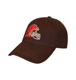 Cleveland Browns Basic Adjustable Hat