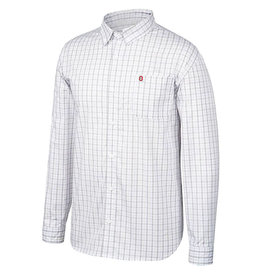Ohio State Buckeyes No Excuse Woven Dress Shirt