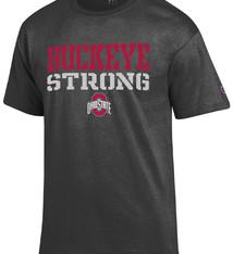 Champion Ohio State Buckeye Strong T-Shirt