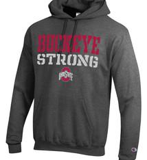 Champion Ohio State Buckeye Strong Hoodie