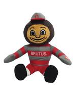 Ohio State Buckeyes Musical Brutus