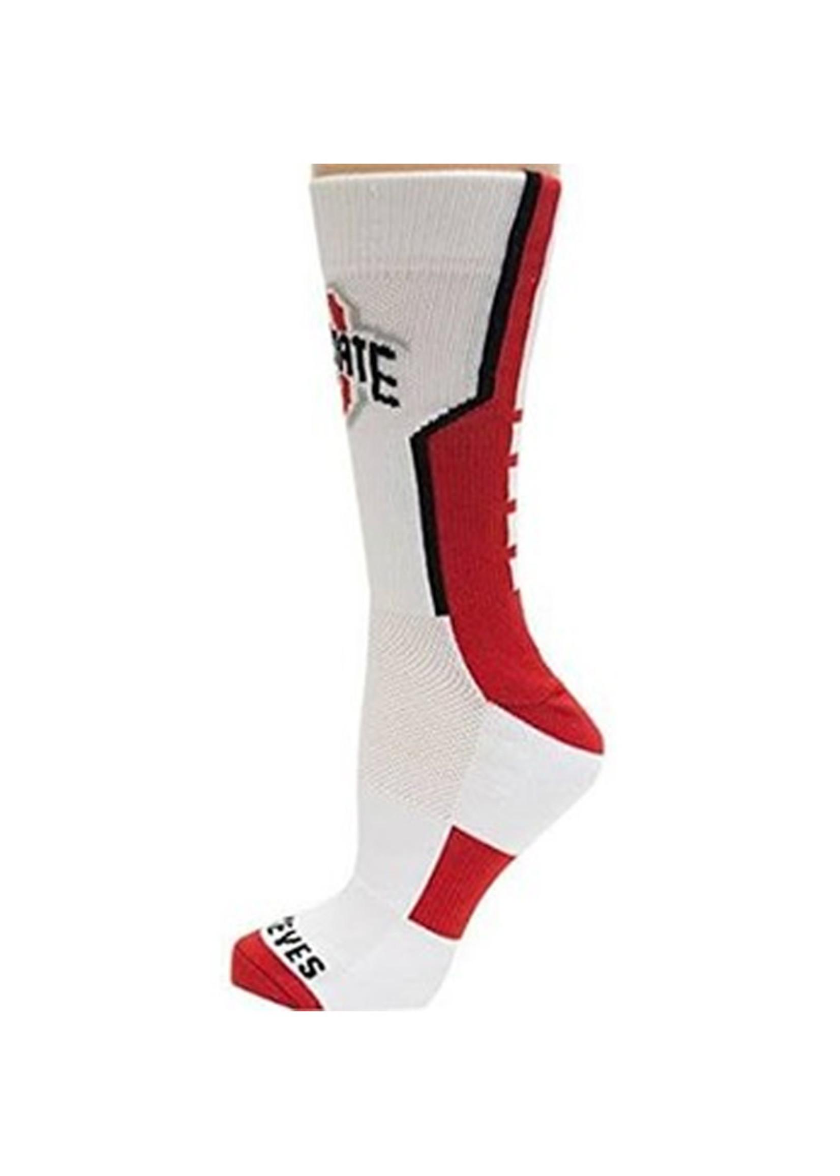 Ohio State Buckeyes Sport Performance Socks