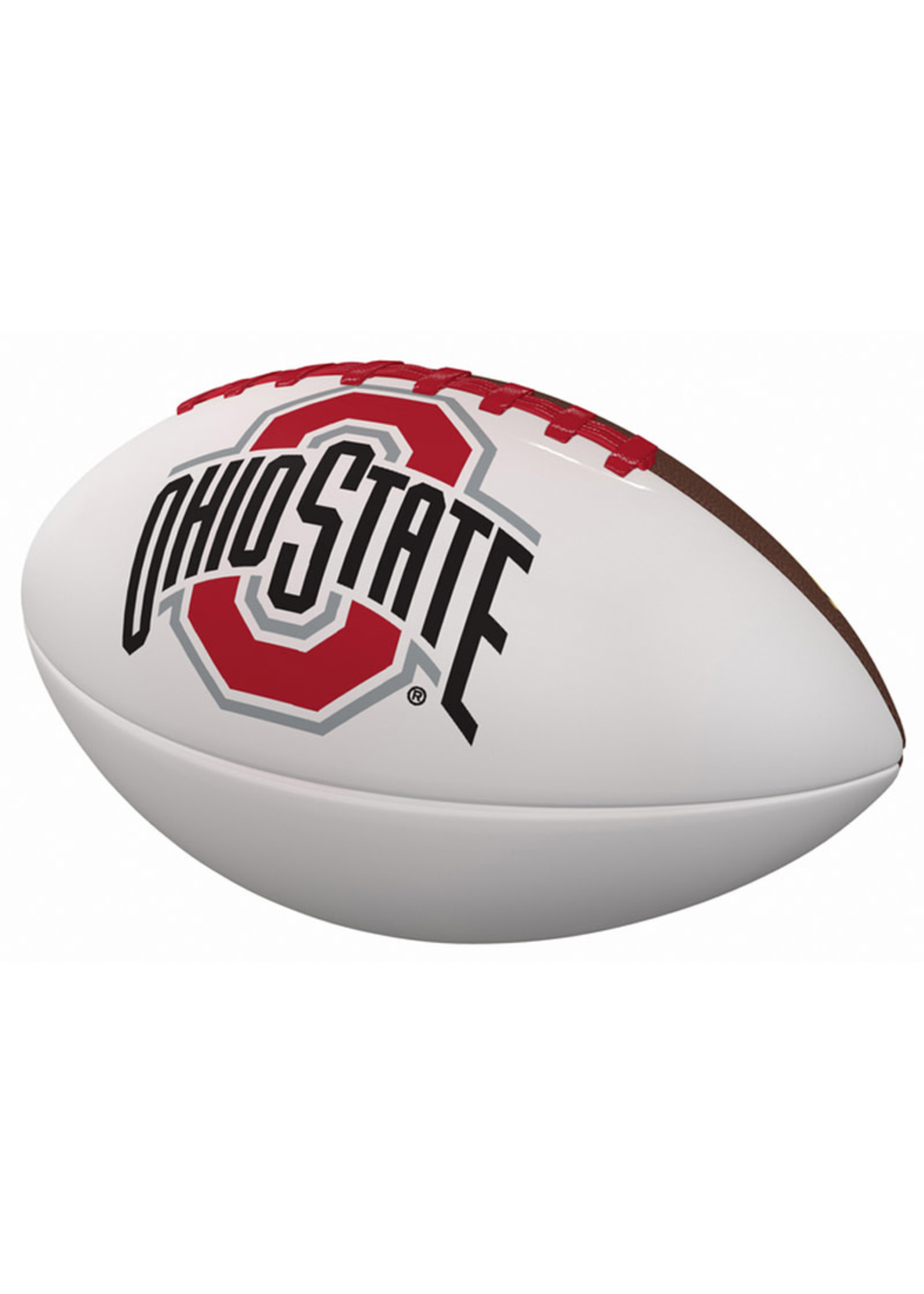 Ohio State Buckeyes Official-Size Autograph Football