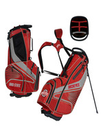 Ohio State GridIron III Stand Golf Bag