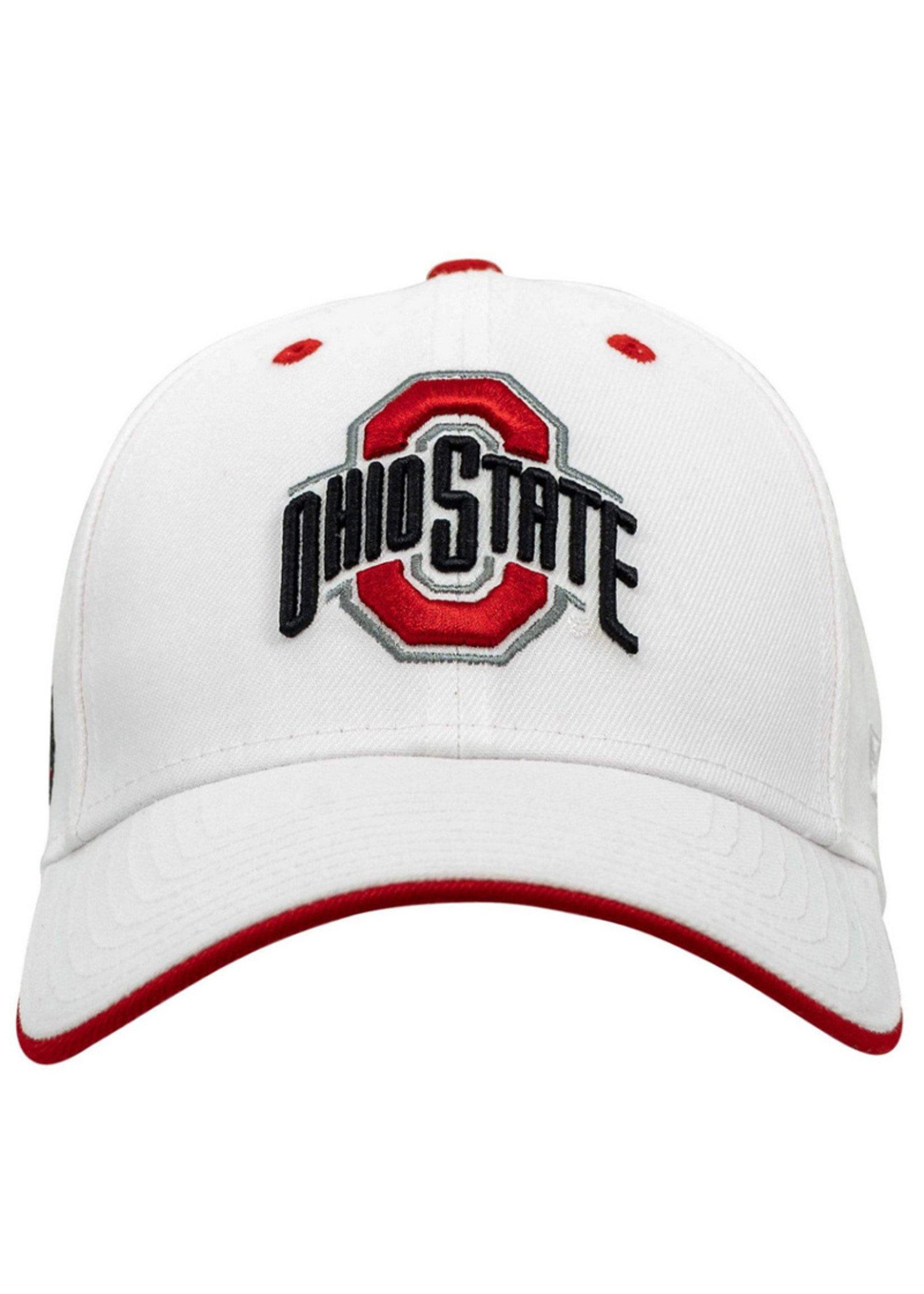 Ohio State Athletic O Champ Adjustable Hat