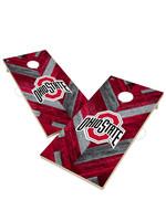 Ohio State Buckeyes 2x4 Cornhole Set Tailgate Game