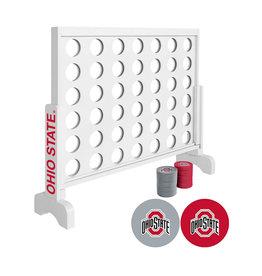 Ohio State Buckeyes Victory 4 Tailgate Game