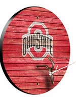 Ohio State Buckeyes Hook & Ring Tailgate Game