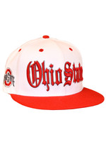 Ohio State Buckeyes Old English Snapback