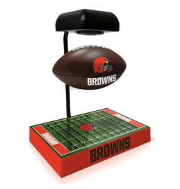 Cleveland Browns Hover Football With Bluetooth Speaker