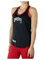 Bend The Ohio State University T-Back Tank