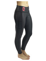 "Bend Ohio State Buckeyes ""2020 Vision"" Game Day Legging"