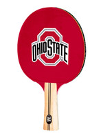 Ohio State Buckeyes Table Tennis Paddle