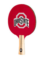 Ohio State Buckeyes Table Tennis Paddle