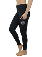 "Bend The Ohio State University ""Victory"" Cell Phone Pocket Legging"