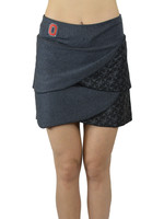 """Bend Ohio State Buckeyes The """"Vision"""" Game Day Performance Skort"""