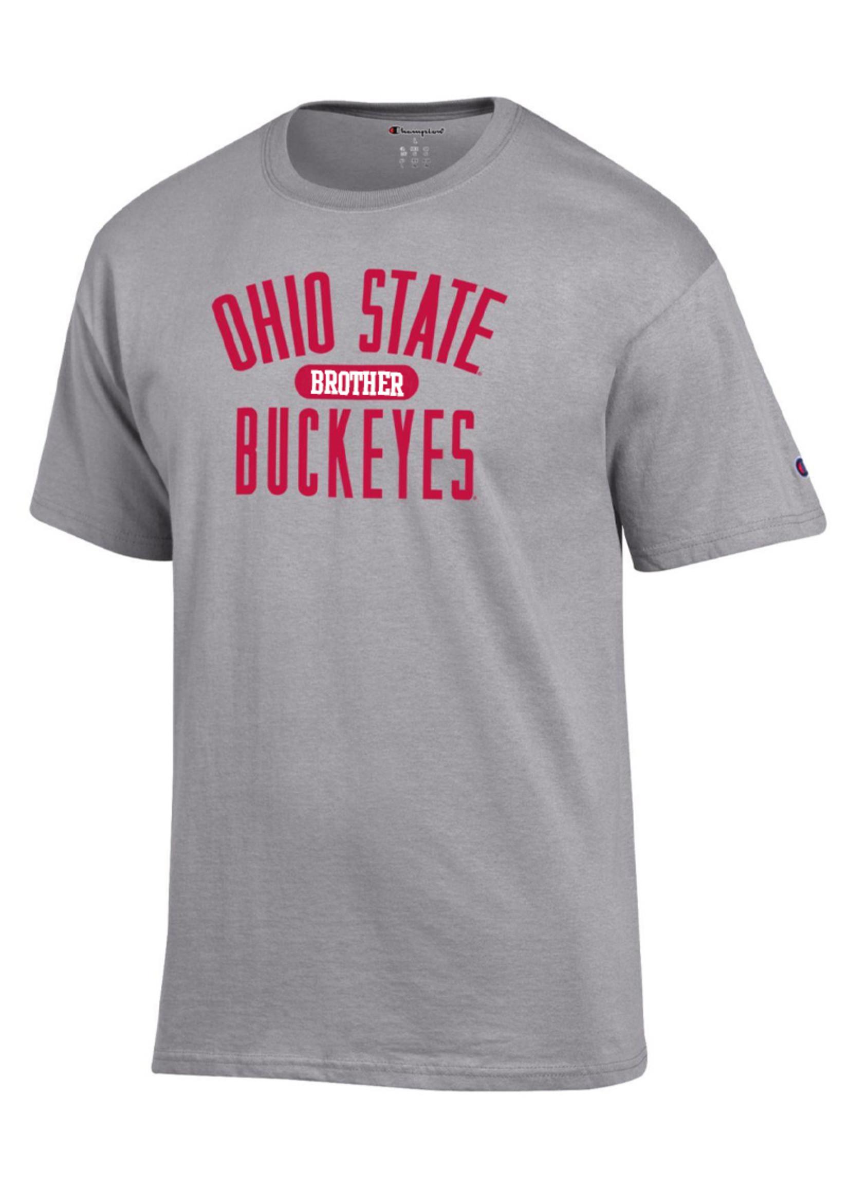 Champion Ohio State Buckeyes Family Shirt