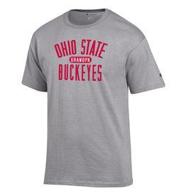 """Champion Ohio State Buckeyes """"GRANDPA"""" Shirt"""