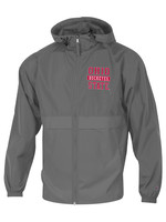 Champion Ohio State Buckeyes Lightweight Full Zip Jacket