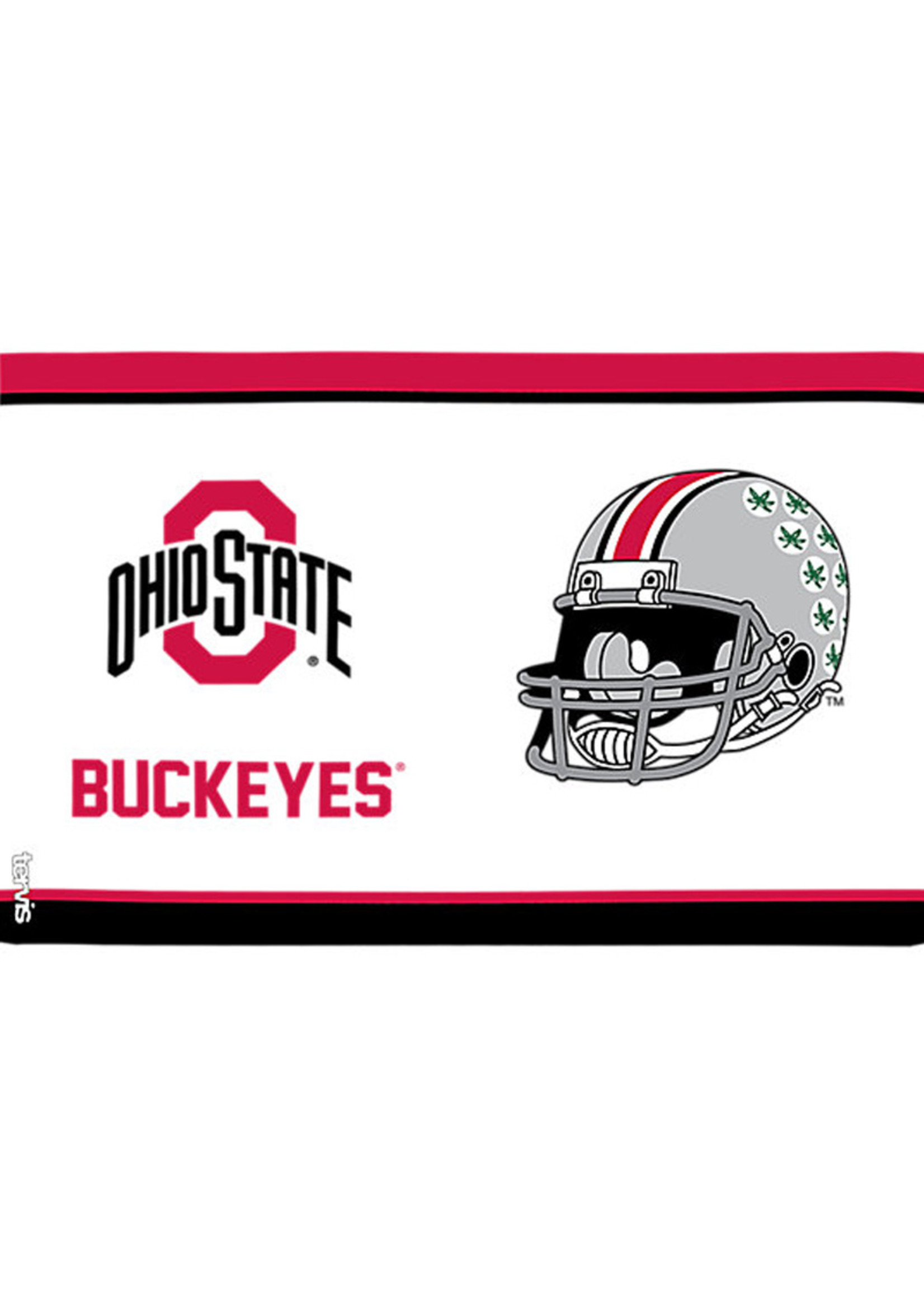 Tervis Ohio State Buckeyes Helemt / Athletic O Tumbler - 16oz