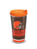 Tervis Cleveland Browns Touchdown Tervis Tumbler 16oz