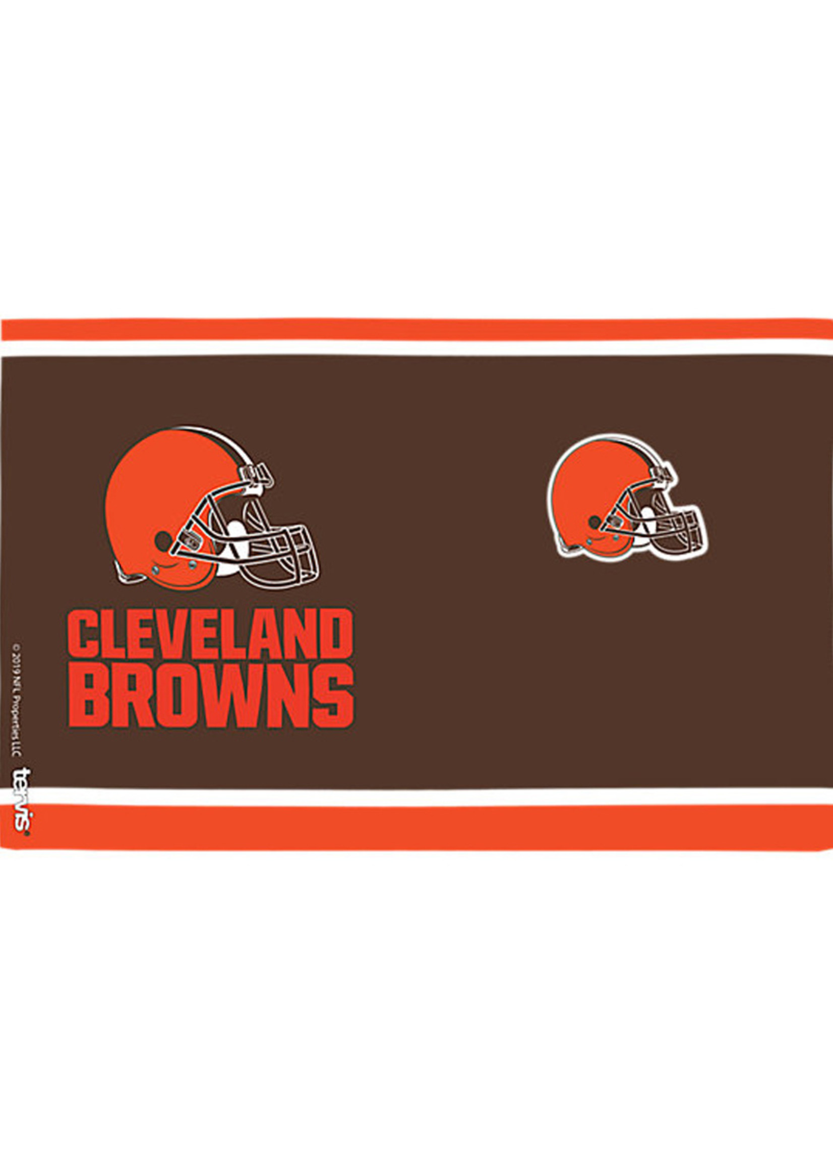 Tervis Cleveland Browns Touchdown Tervis Tumbler 16oz