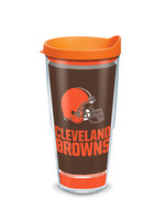 Tervis Cleveland Browns Touchdown Tervis Tumbler 24oz