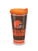 Tervis Cleveland Browns Touchdown Tervis Tumbler 24oz