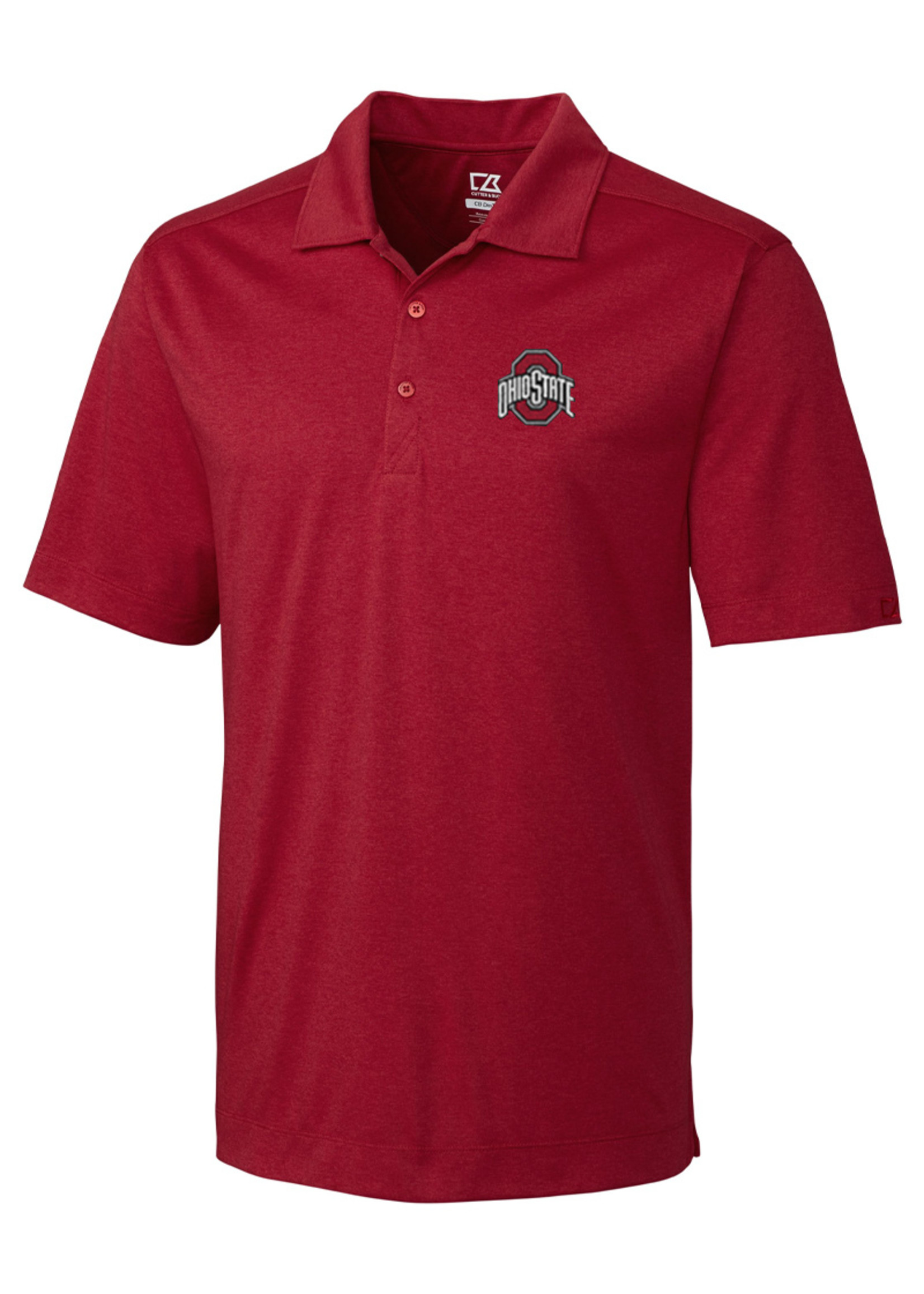 Cutter & Buck Ohio State University Drytech Chelan Polo