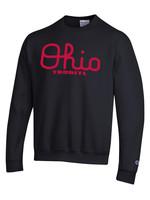 Champion Ohio State Buckeyes TBDBITL Script Ohio Crew