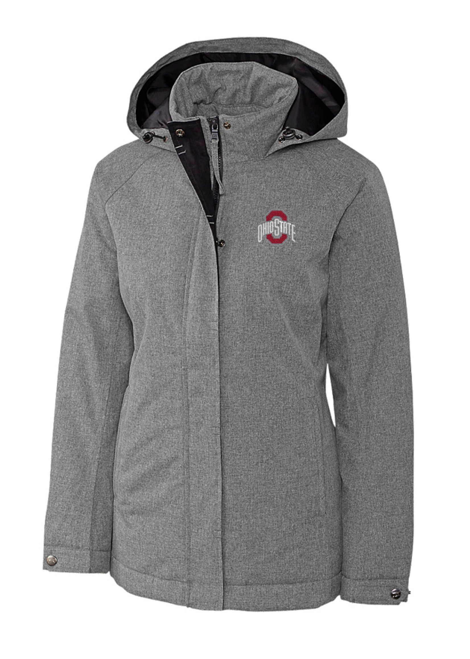 Cutter & Buck Ohio State University Women's Stewart Jacket