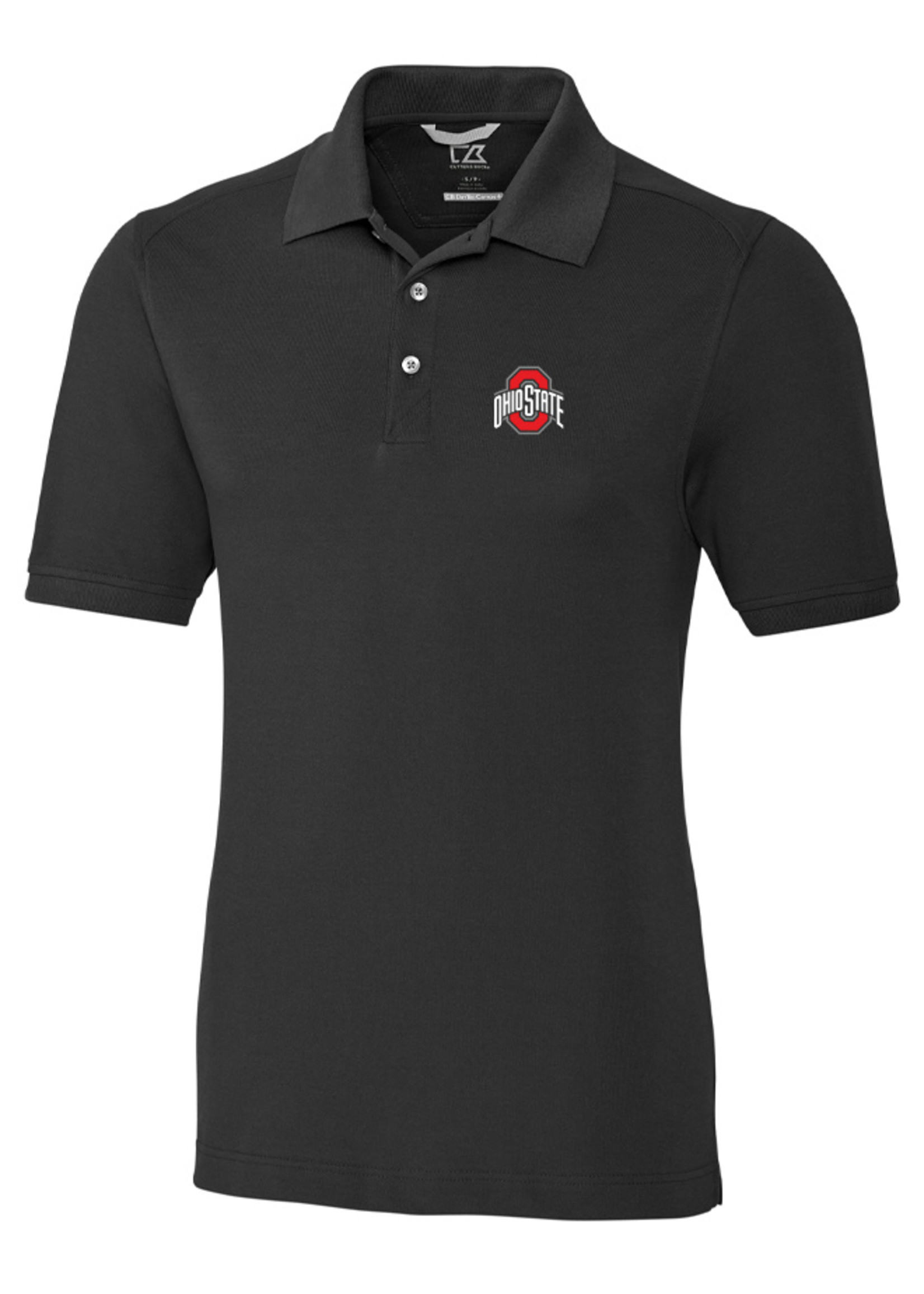 Cutter & Buck Ohio State Buckeyes Advantage Polo
