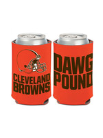 Wincraft Cleveland Browns Dawg Pound Can Cooler - 12oz