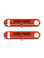 Wincraft Cleveland Browns Metal Bottle Opener