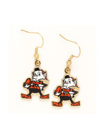 Wincraft Cleveland Browns Elf Earrings