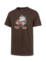 Cleveland Browns Knockout Fieldhouse T-Shirt