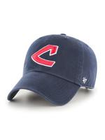 Cleveland Indians Cooperstown Adjustable Hat