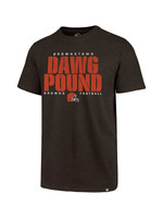 Cleveland Browns Dawg Pound T-Shirt