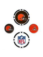 Wincraft Cleveland Browns Ball Marker Set