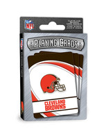 Cleveland Browns Playing Cards