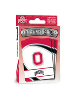 Ohio State Buckeyes Playing Cards