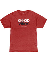 Ohio State Buckeyes Good Vibes T-Shirt