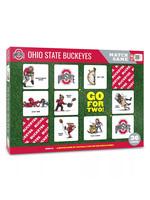 Ohio State Buckeyes Football Match Game
