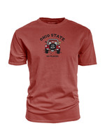 """Ohio State Life is Good """" Go Places"""" Tee"""
