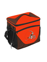Cleveland Browns 24-Can Cooler