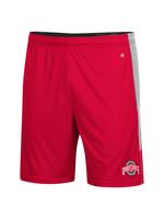 Ohio State Buckeyes Men's Scarlet Jigawatts Shorts